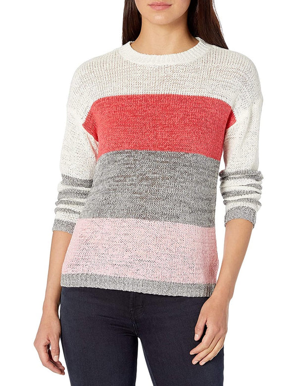 Tickled Pink Sweater