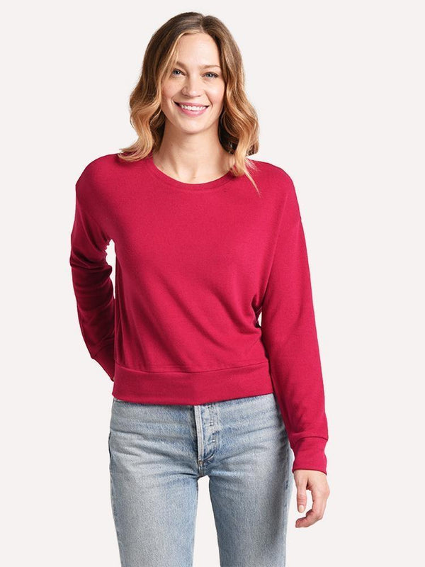 Ana Sweater - Traveling Chic Boutique, VA