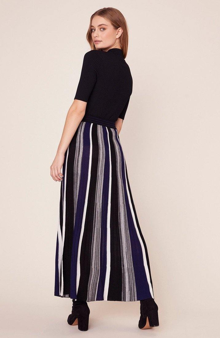 Can't Knit With Us Maxi Skirt