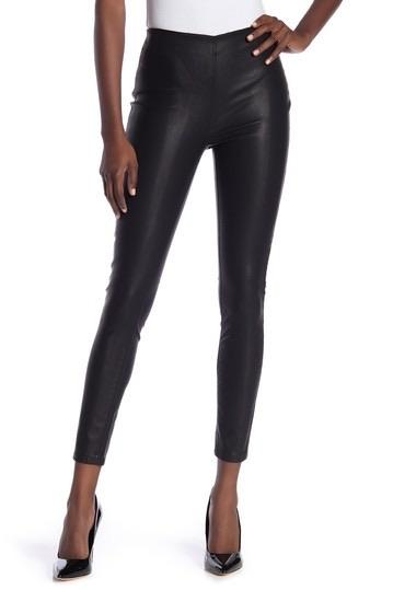BFF Leather Legging - Traveling Chic Boutique, VA