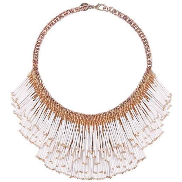 Yvette Necklace
