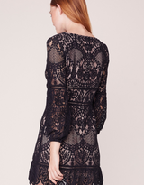 Thats Deep Lace Dress