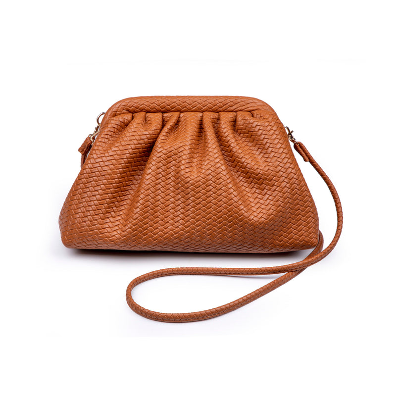 Mable Woven Crossbody