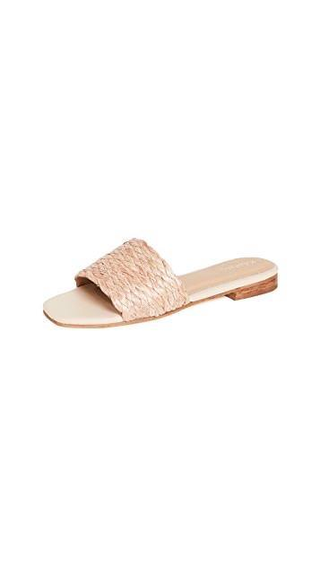 Key Largo Sandal - Traveling Chic Boutique, VA