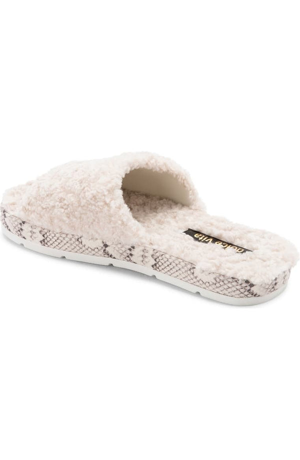 Mochi Slipper - Traveling Chic Boutique, VA