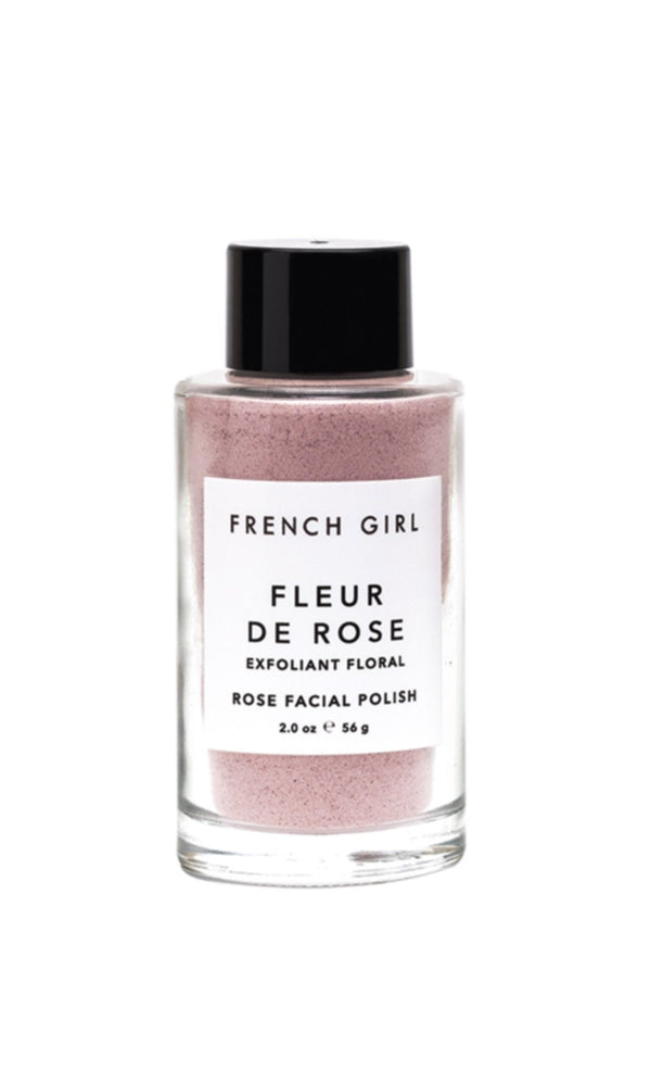 Rose Facial Polish - Traveling Chic Boutique, VA