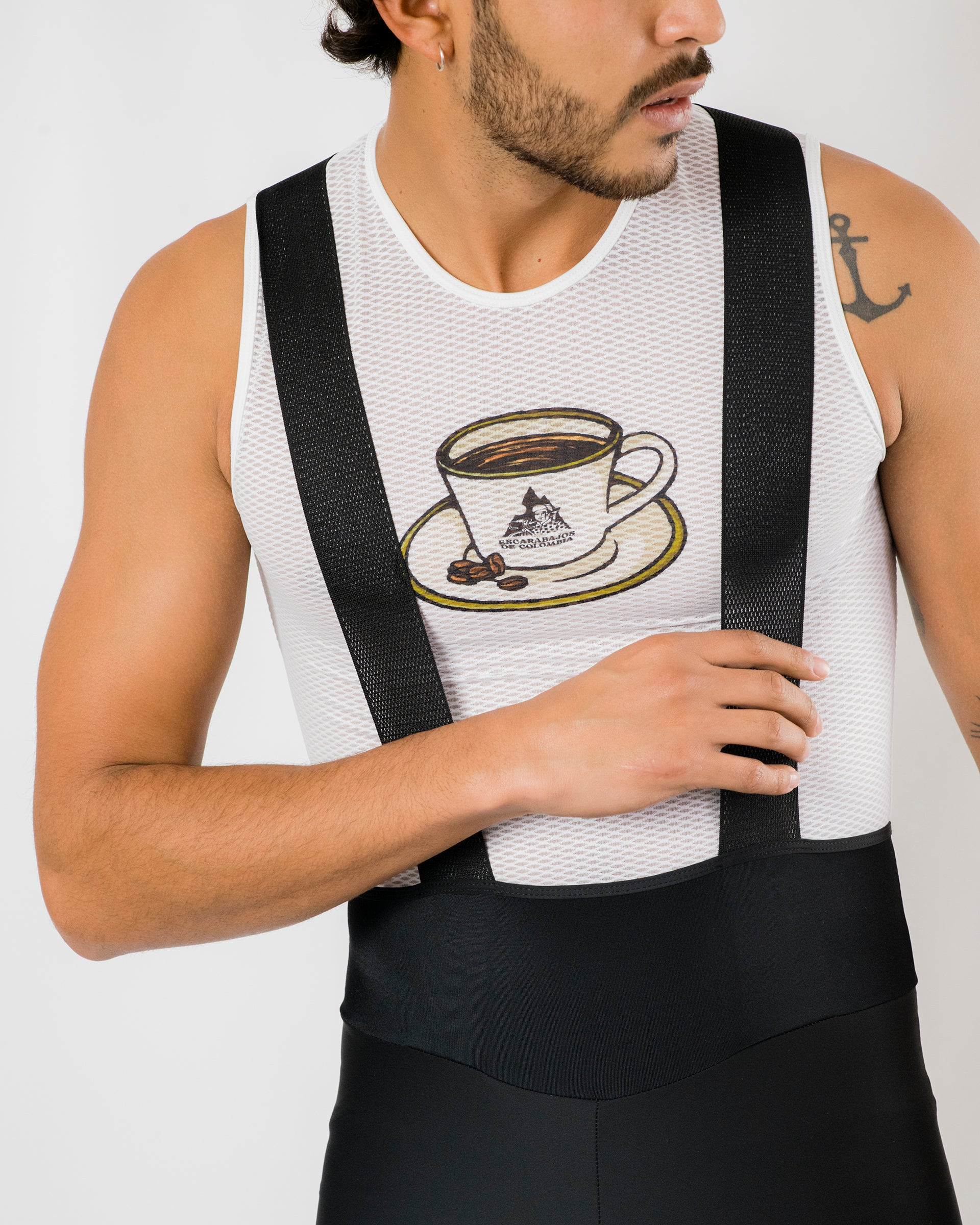 BASE LAYER CAFE