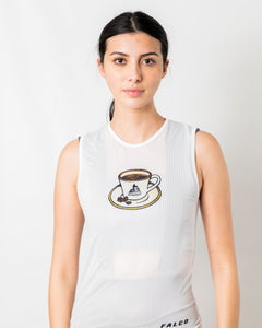 BASE LAYER CAFE WOMAN