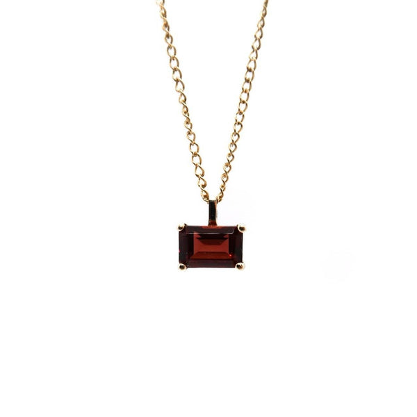 Riad Necklace - Jomami
