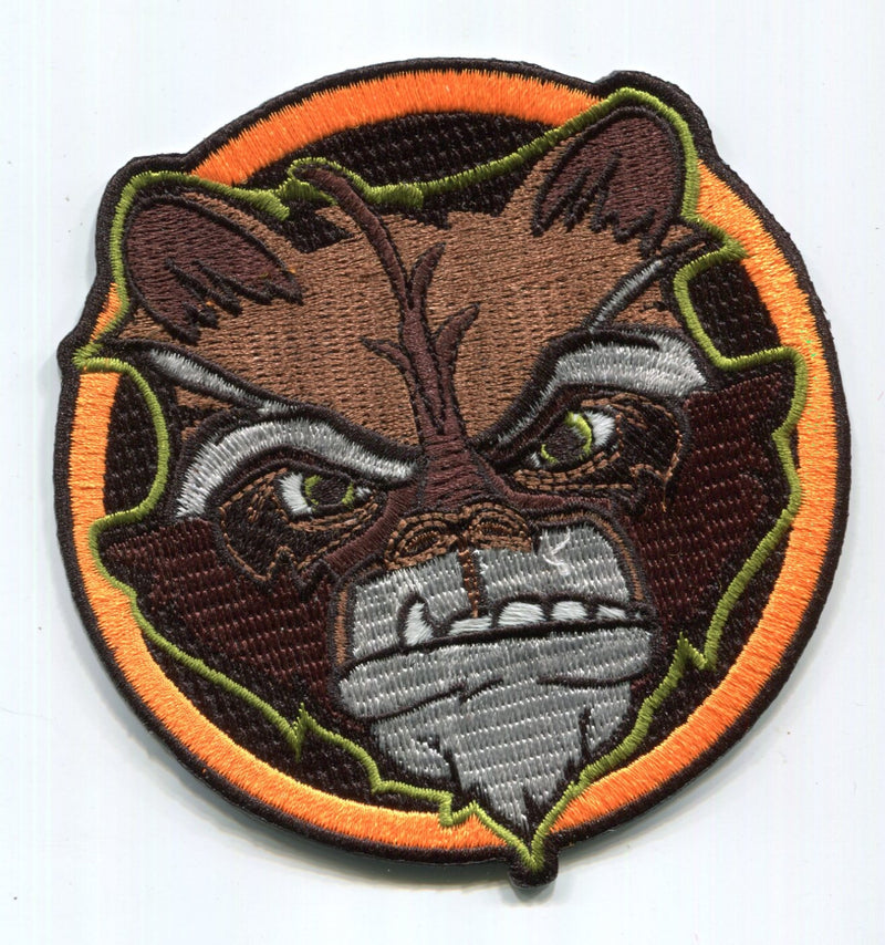 May 2017 Grumpy Sci-Fi Morale Patch set