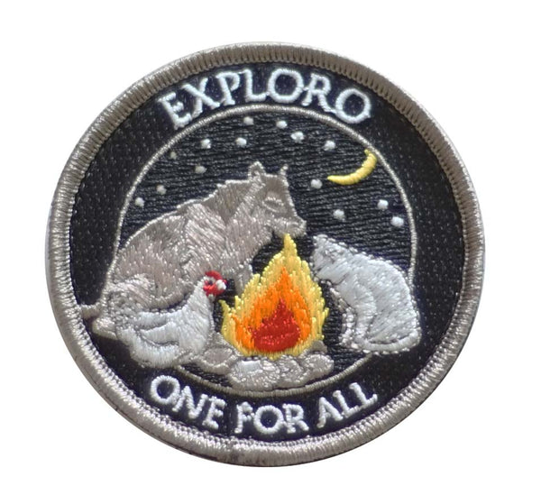 Adventure Buddies Morale Patch