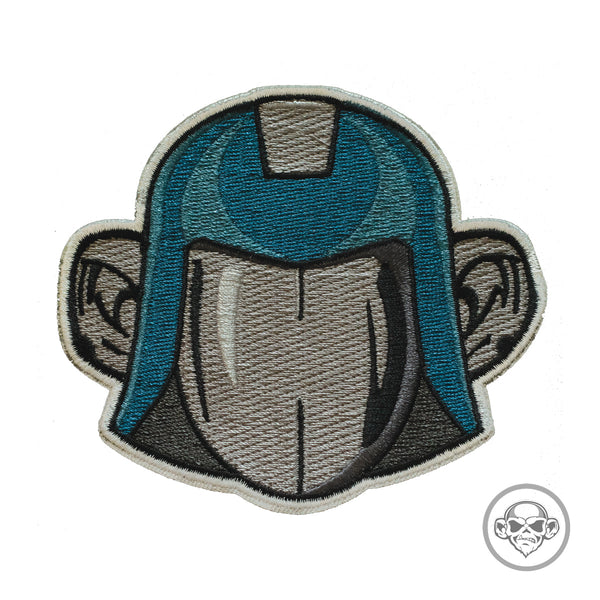 Grumpy Cobra Commander Monkey Morale Patch