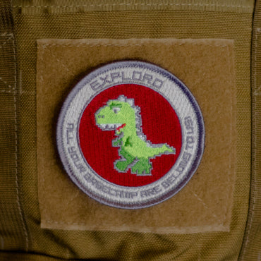 All Your Basecamp Morale Patch