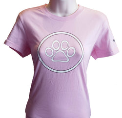 """Loyal Friend"" Women's T-Shirt"