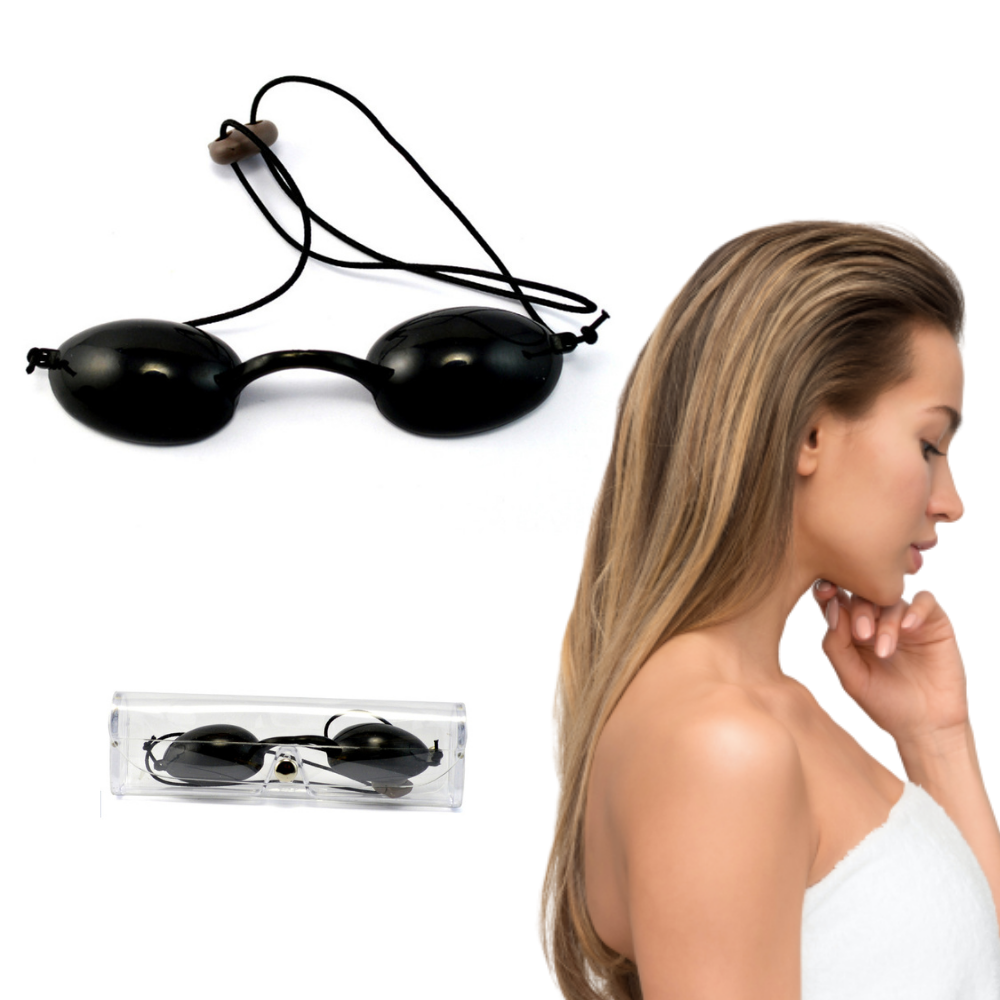 Rejuve Beauty Protective Goggles