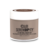 Dare To Bare - XDIP1172 - Color Club Serendipity Dip Powder