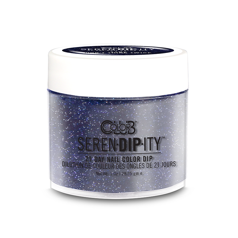 Don't Think Twice - XDIP1187 - Color Club Serendipity Dip Powder