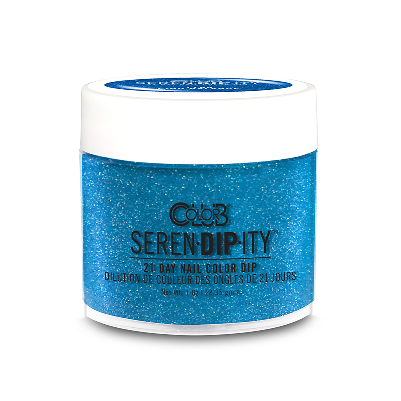Find Balance - XDIP1189 - Color Club Serendipity Dip Powder