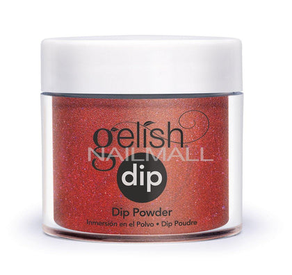 Gelish Dip Powder - ALL TIED UP A WITH A BOW - 1610911