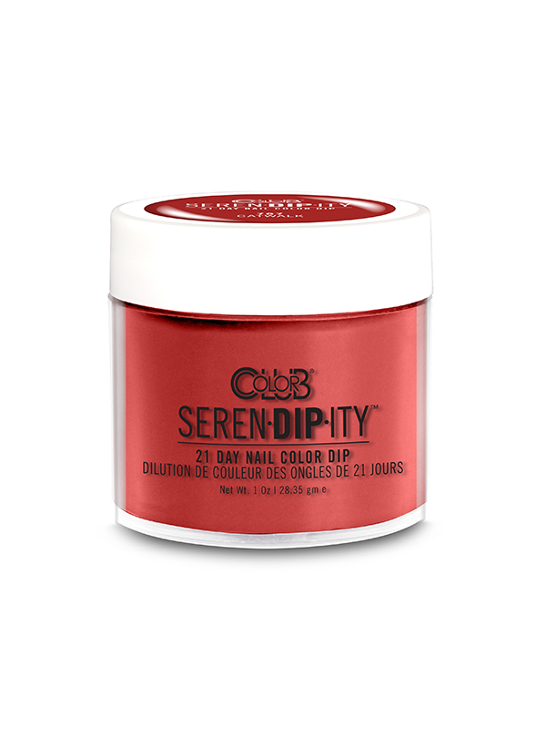 Catwalk - XDIP767 - Color Club Serendipity Dip Powder