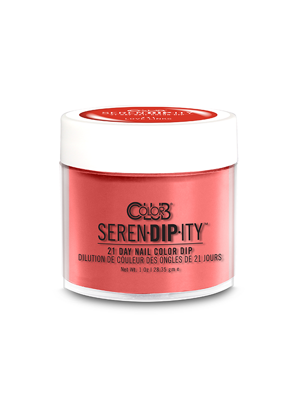 Love Link - XDIP771 - Color Club Serendipity Dip Powder