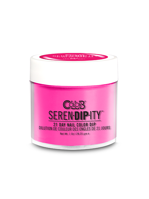 Jackie Oh - XDIPN05 - Color Club Serendipity Dip Powder