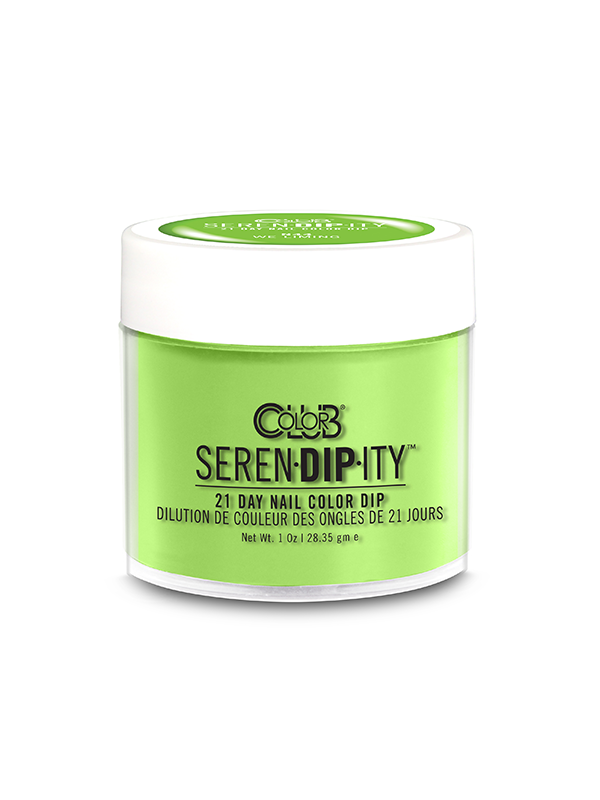 We Liming - XDIPN44 - Color Club Serendipity Dip Powder