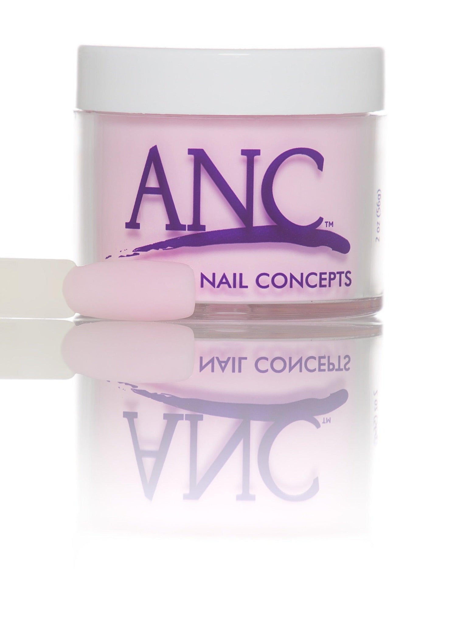 Hot Summer Pink - 110 - Amazing Nail Concept Dip Powder