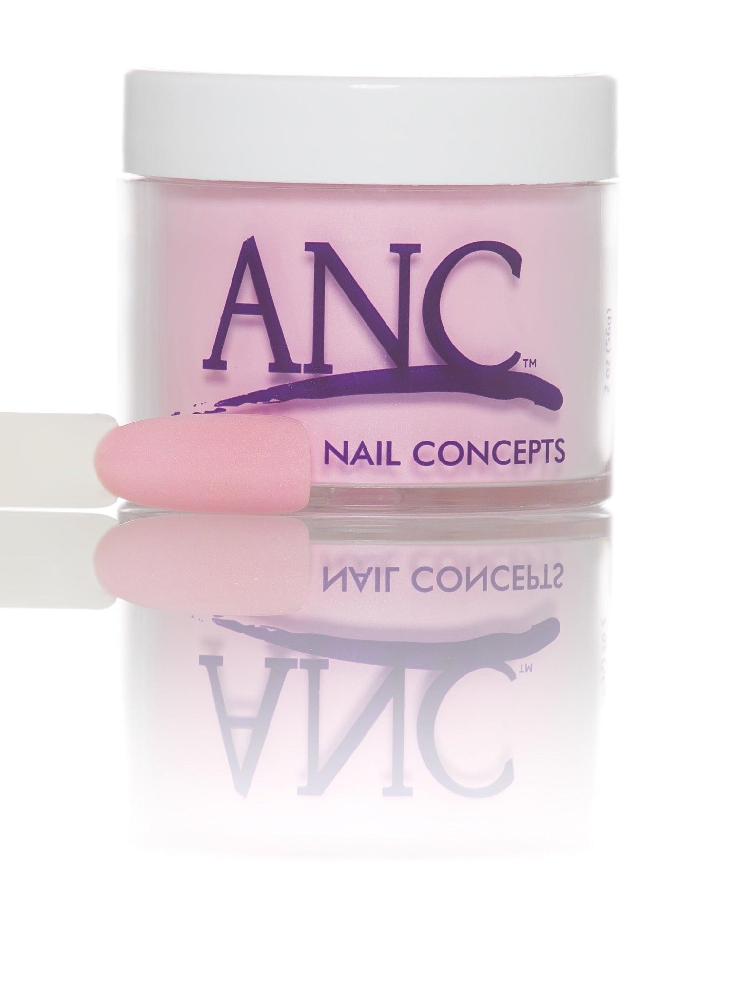 South Beach Pink - 119 - Amazing Nail Concept Dip Powder
