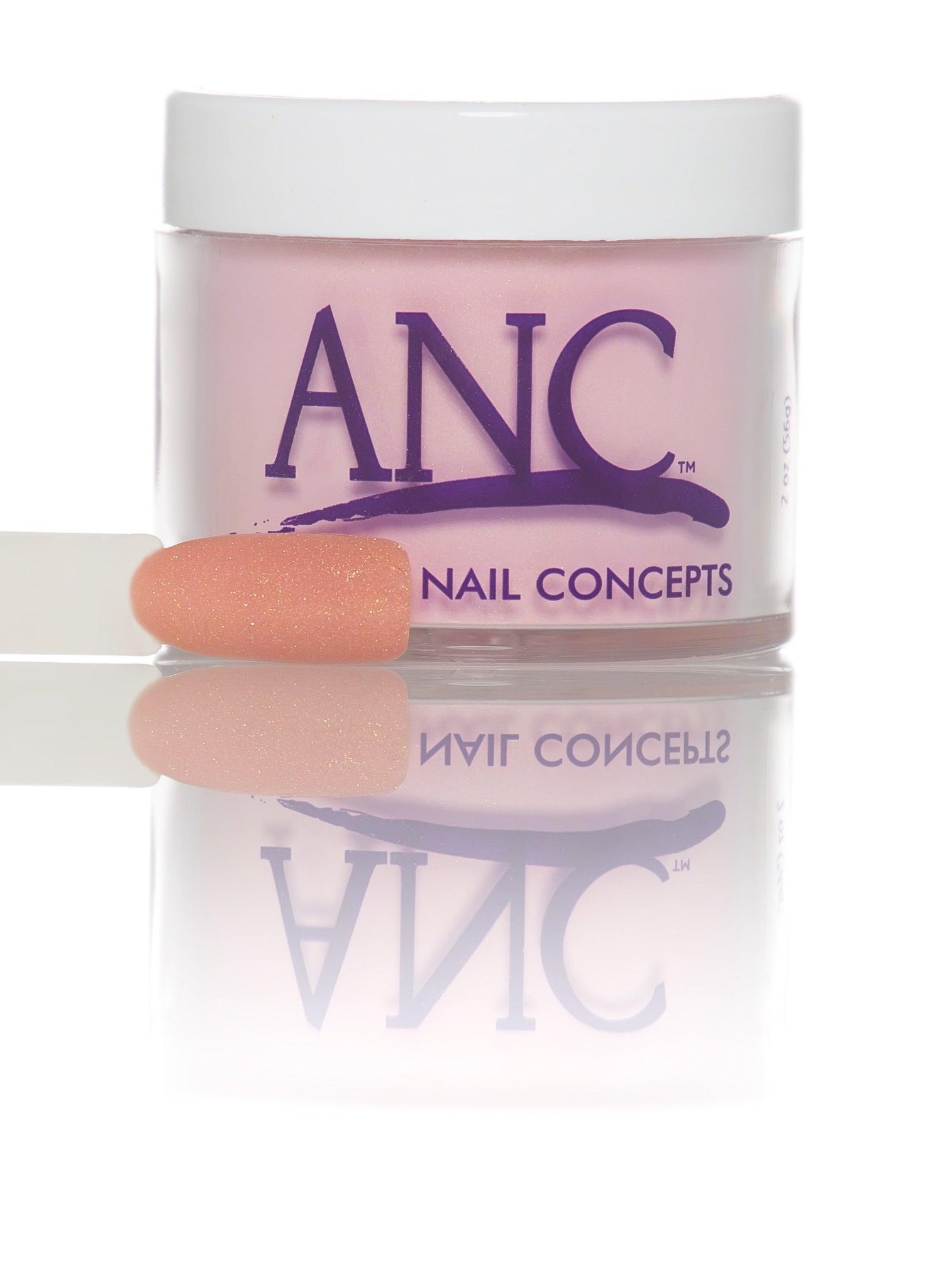 Japanese Maple - 136 - Amazing Nail Concept Dip Powder