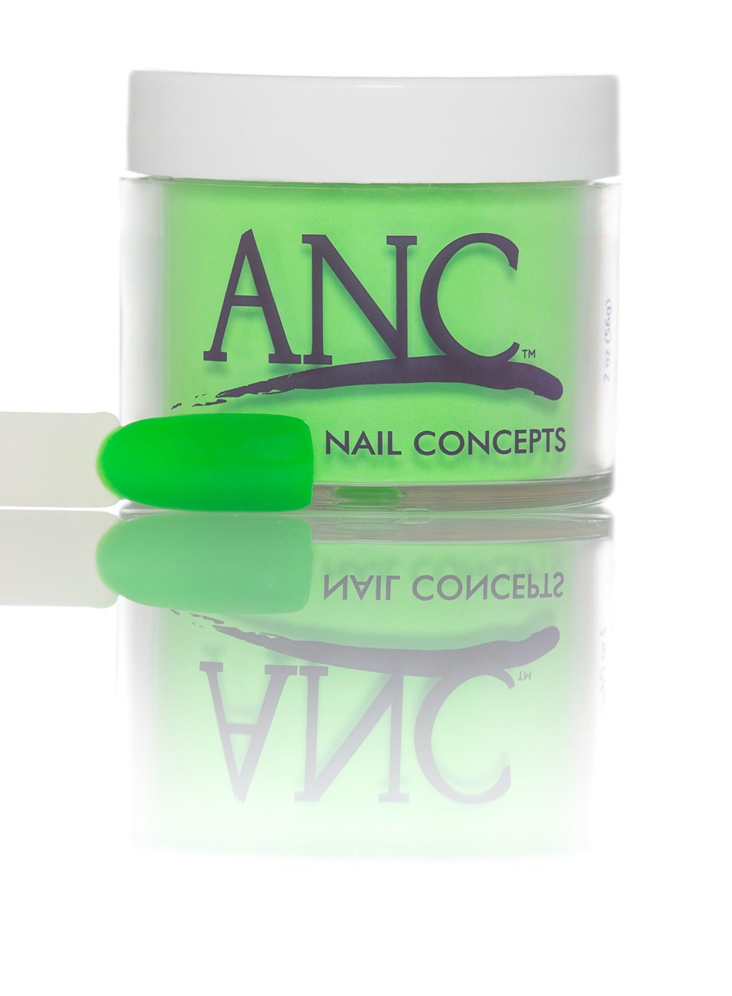 Neon Green - 154 - Amazing Nail Concept Dip Powder