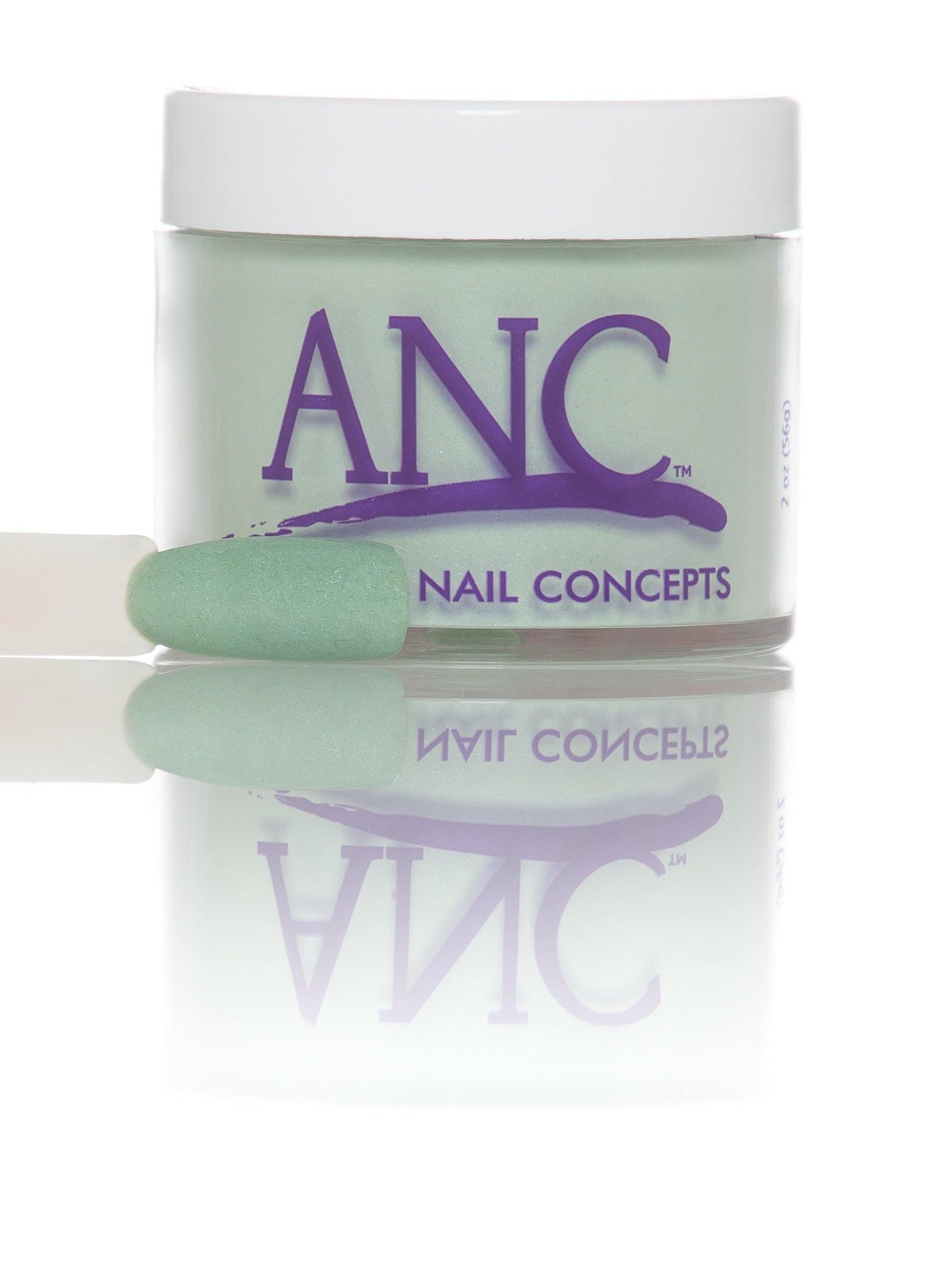 Apple Mint - 156 - Amazing Nail Concept Dip Powder
