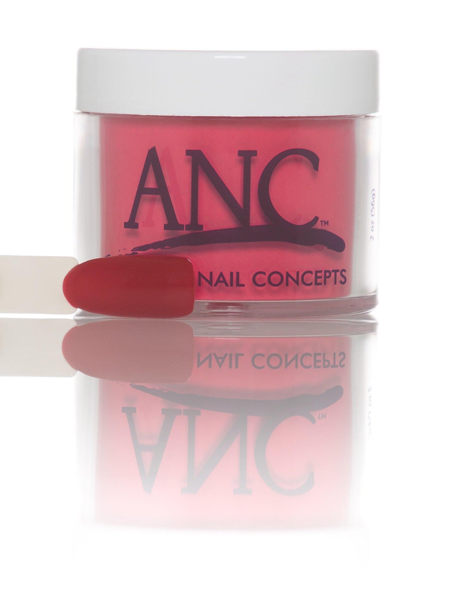 Cherry Red - 31 - Amazing Nail Concept Dip Powder