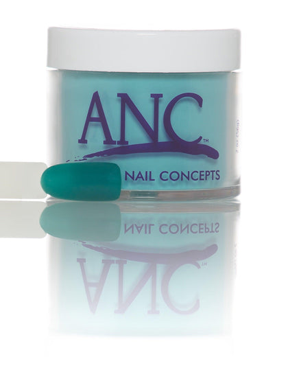 Teal Stone - 79 - Amazing Nail Concept Dip Powder