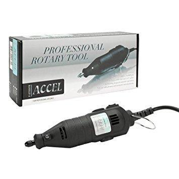 Accel Professional Rotary Tool F-275SFR - NAILMALL - Nail Supply Store Accel