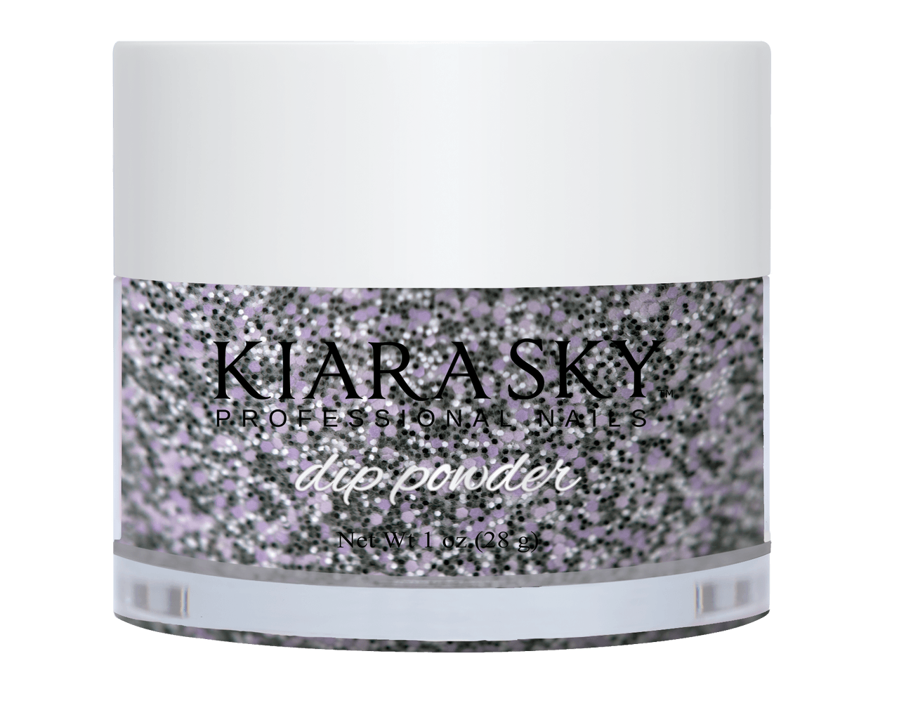 Kiara Sky Dip Powder - D460 MELT AWAY