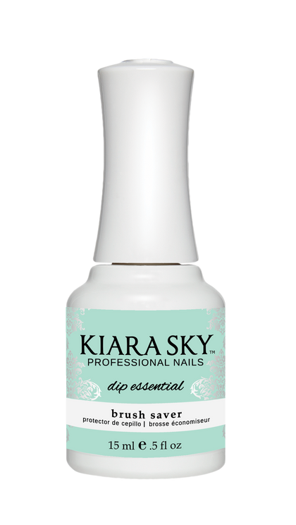 Kiara Sky - Dip Liquid Brush Saver 0.5 fl.oz