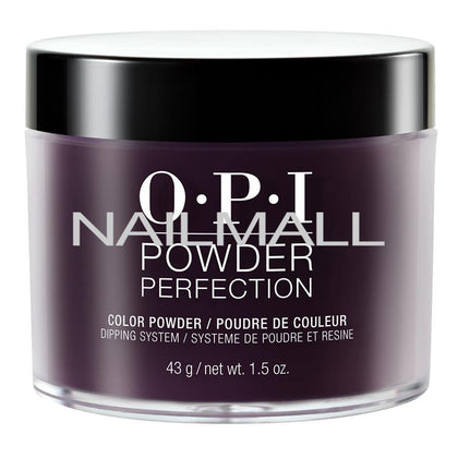 OPI Dip Powder - DPW42 - Lincoln Park After Dark