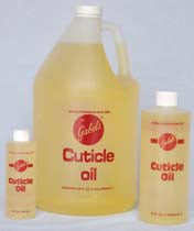 Gabel's Cuticle Oil