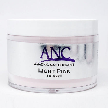 ANC Light Pink Dip Powder - NAILMALL - Nail Supply Store ANC