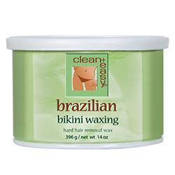 CEZ Brazilian Full Body Hard Wax