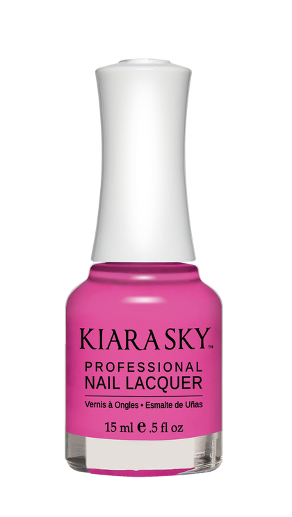 Kiara Sky Duo - Gel & Lacquer Combo - 541 PIXIE PINK