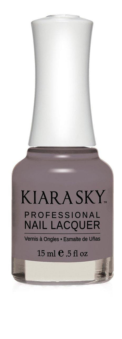 Kiara Sky Duo - Gel & Lacquer Combo - 512 COUNTRY CHIC