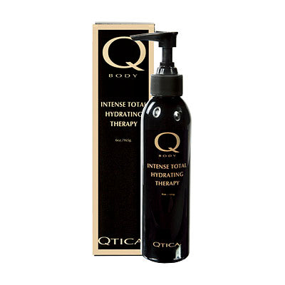 Qtica Intense Total Hydrating Therapy Lotion 6oz Pump