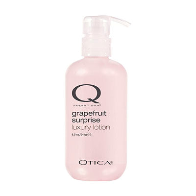 Smart Spa Grapefruit Surprise Luxury Lotion 8.5oz