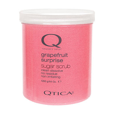Smart Spa Grapefruit Surprise Sugar Scrub 44oz