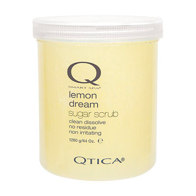 Smart Spa Lemon Dream Sugar Scrub 44oz