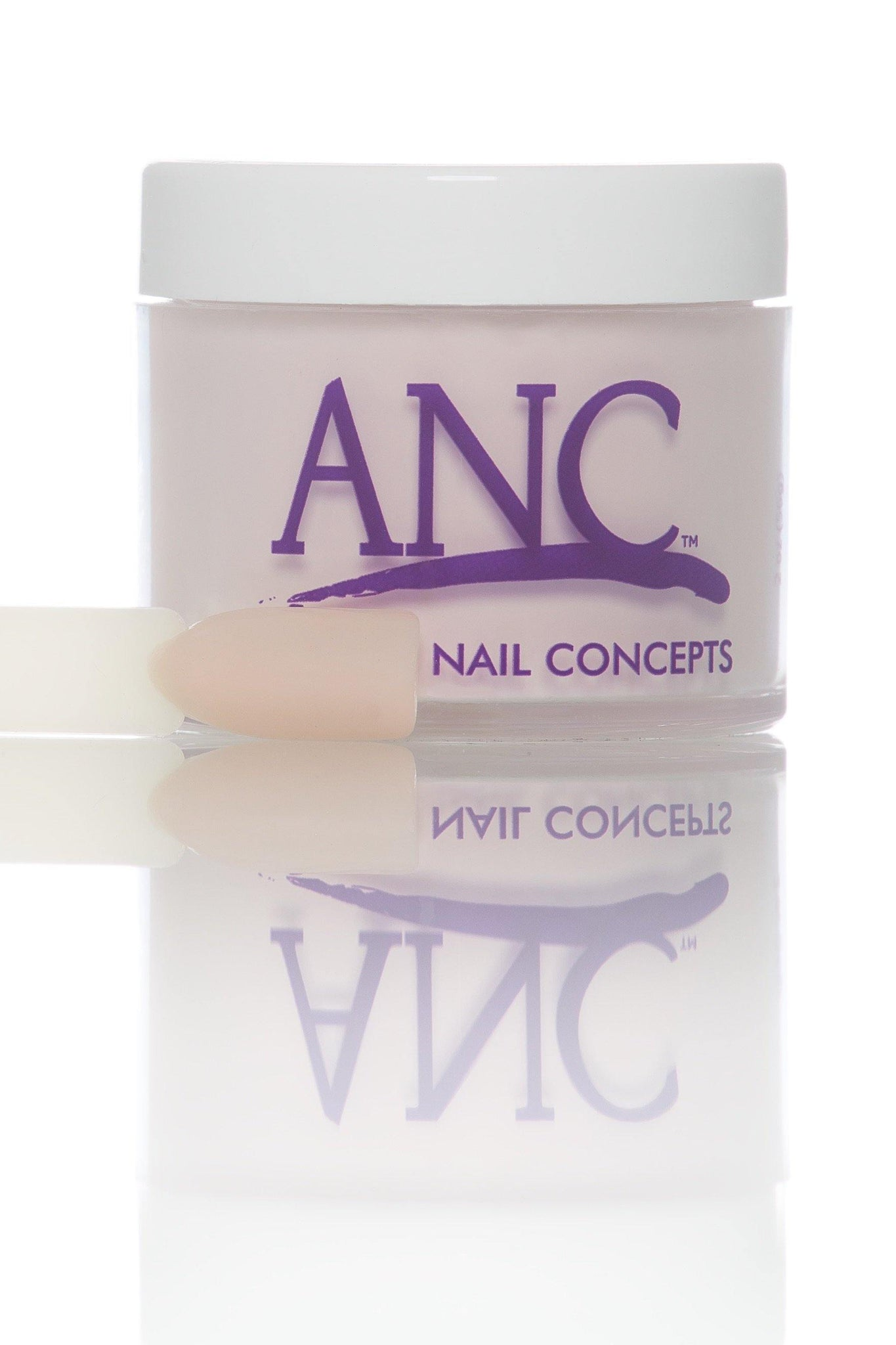 Bare Feet - 177 - Amazing Nail Concept Dip Powder