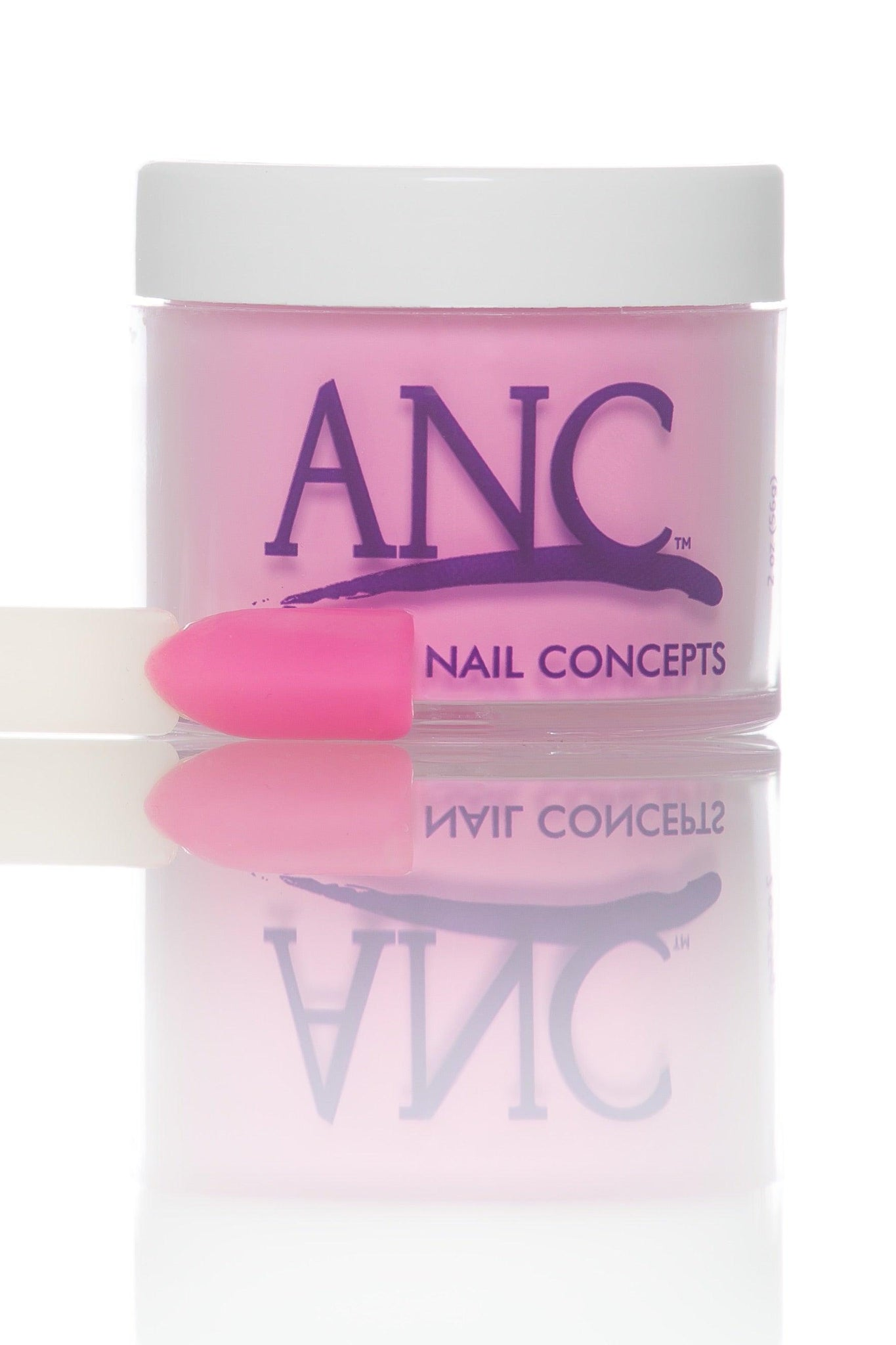 Pretty in Pink - 182 - Amazing Nail Concept Dip Powder