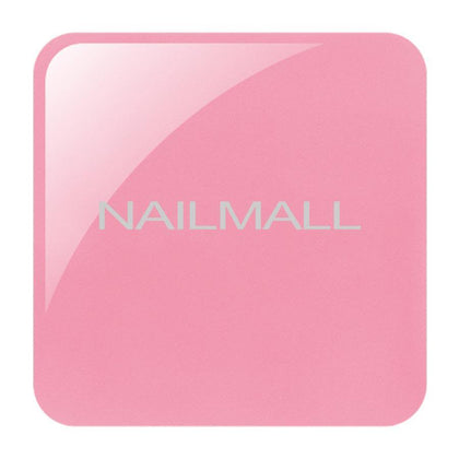 Glam and Glits - Color Blend Acrylic Powder - TICKLED PINK - BL3019